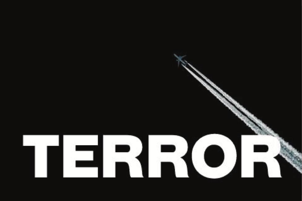 TERROR: READING OCH BILJETTSLÄPP