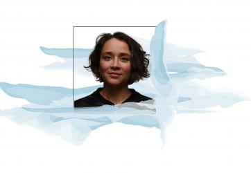 Bakom kulisserna med Adriana Aburto Essén…