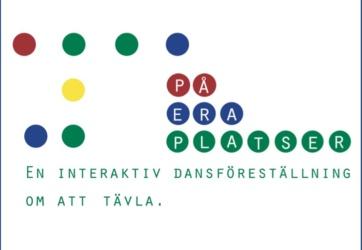 På era platser premiär 17 april på Frölunda Kulturhus.