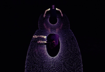Upplev Digital Footprints som interaktiv utställning!
