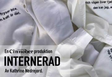 Internationell premiär av Internerad 16 april!