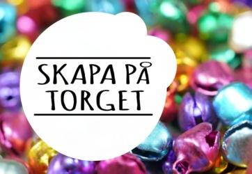 Skapa på Selma Lagerlöfs Torg!