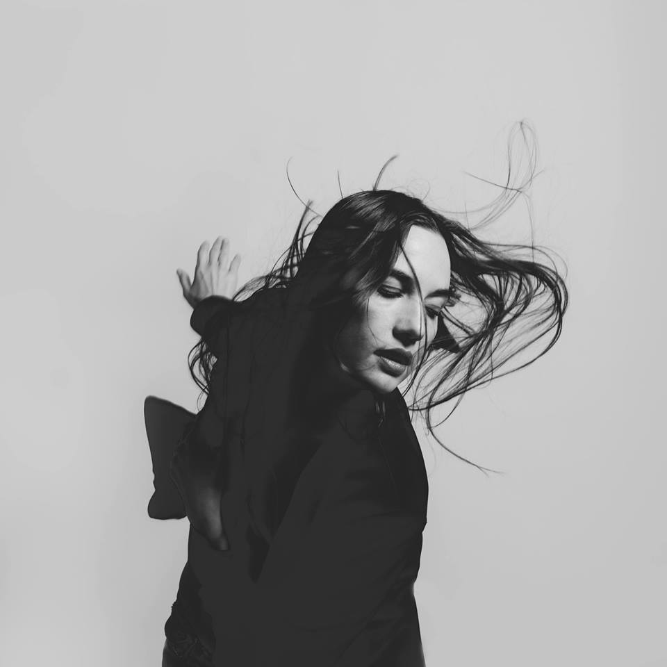 Tribute to My Teenage Self av Nilla Björkman Dansproduktion